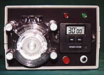 A DCT/MS built into a peristaltic pump